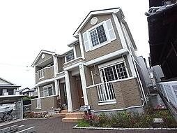 JR山陽本線 明石駅 バス25分 宮下南下車 徒歩2分の賃貸アパート