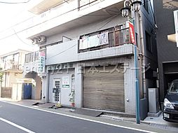 都営三田線 板橋本町駅 徒歩7分の賃貸店舗(建物一部)