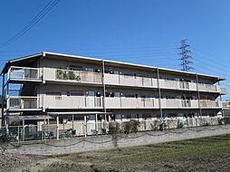 サンハイツ旭ヶ丘[1階]の外観