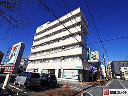 高崎マンション[502号室]の外観