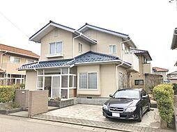 秋田市牛島字東潟敷