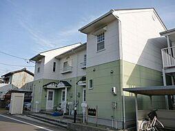 [テラスハウス] 岐阜県岐阜市水海道3丁目 の賃貸【/】の外観