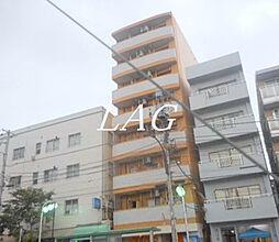SIN-City東陽町[4階]の外観