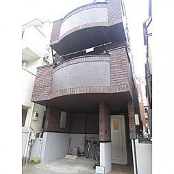 [一戸建] 東京都目黒区東が丘1丁目 の賃貸【/】の外観