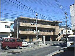 アンソレイエ太田上町[102号室]の外観