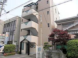 シャルマンフジ 大和高田壱番館[4階]の外観