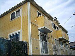 A−レガート千葉椿森[1階]の外観