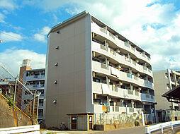 カルテットKOBORI C棟[4階]の外観