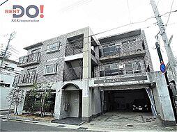 JR東海道・山陽本線 灘駅 徒歩5分の賃貸マンション