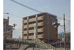 プレサンス京都五条大橋レジェンド[2階]の外観