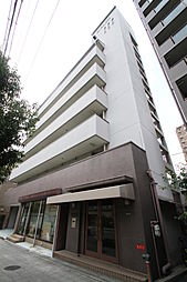CASA320[2階]の外観