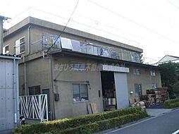 大塚荘[202号室]の外観