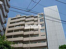 平和マンション北仙台[6階]の外観
