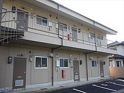 宗正アパート[1階]の外観