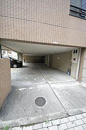 プチ・クレイン[2階]の外観