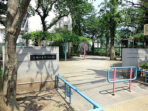 笹塚公園の写真