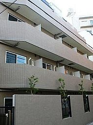 ガリシア江古田[2階]の外観
