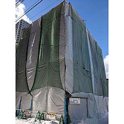 JR函館本線 札幌駅 徒歩5分の賃貸マンション