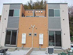 グラース メゾン[1階]の外観