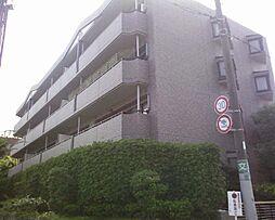 フォレステージュ夙川[2階]の外観