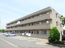 yukoto A棟[106号室号室]の外観