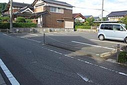 【敷金礼金0円!】余戸谷町駐車場