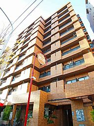 ライオンズプラザ横浜大通り公園[7階]の外観