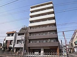 アリビオ八千代台西[2階]の外観