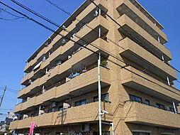 ライオンズマンション草加第2[4階]の外観