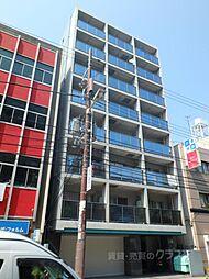 ビガーポリス118東田辺[7階]の外観