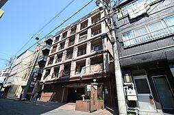 シエスタ姫路[201号室]の外観