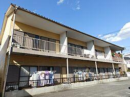 ハイツ松村[2階]の外観