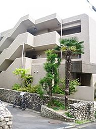 愛知県名古屋市千種区向陽町3丁目の賃貸マンションの外観