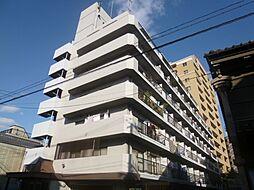 サンクレール[3階]の外観