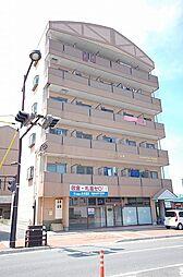 オーシャン本町[405号室]の外観