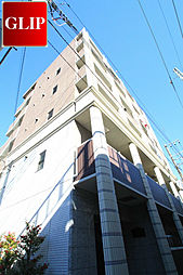 ログコートII[2階]の外観