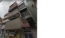アーネスト坂田[302号室]の外観