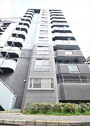 おおきに大阪天満サニーアパートメント(旧称:サムティプリンス[11階]の外観