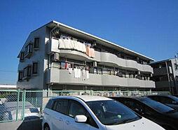 さつきマンション[3階]の外観
