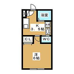 国府台駅 6.7万円