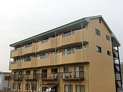 PLEAST御井駅前[2階]の外観
