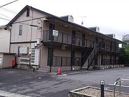 JR姫新線 余部駅 3.6kmの賃貸アパート