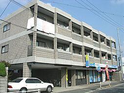 ソシア加茂[305号室]の外観