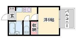 八家駅 3.0万円