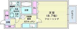 東照宮駅 6.0万円