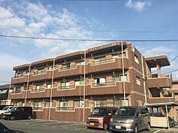 カントリーハイム村田I番館[3階]の外観