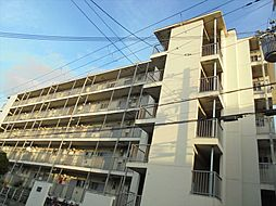 田中町住宅[5階]の外観