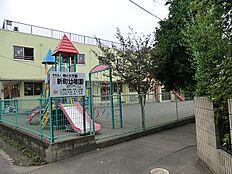 新町幼稚園 距離約1500m
