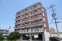 サントール[5階]の外観