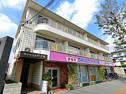 キャッスル甲子園[2階]の外観